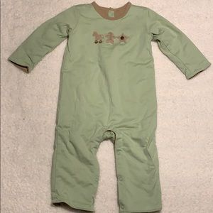 Janie and Jack holiday Layette